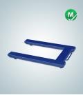 K2-SCORPION - Pesa paletes com aferição