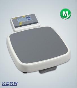MPD - Balança Médica