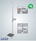 MPE - Balança Médica