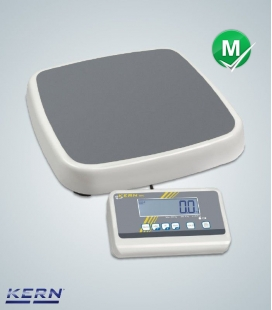 MPC - Balança Médica