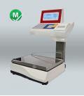 JUPITER20V10  - Balança comercial com impressora