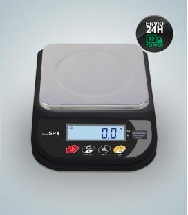 SPX - Balança de precisão