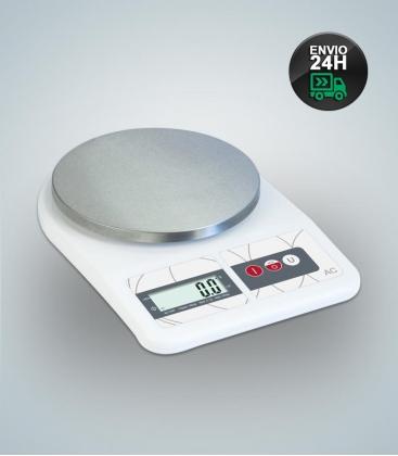AC - Balança de precisão