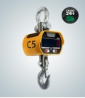 C5 - Gancho de pesagem
