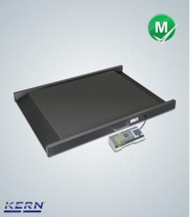 MWS  - Balança Médica