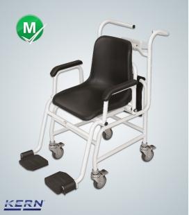 MCC - Balança Médica
