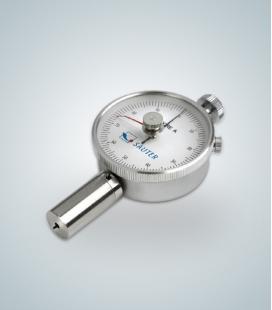 HB -  Durômetro manual