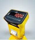 ARX - Porta paletes de pesagem