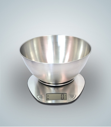 LKS - Balança de cozinha
