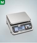 FXN  - Balança Simples Aço Inox IP68