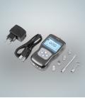 FC - Dinamómetro compacto