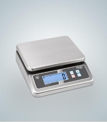 FOB-NL  - Balança de mesa IP67