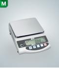 EW/EG - Balança de precisão com diapasão