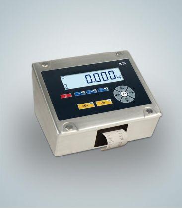 K3i printer  - Visor