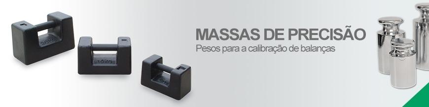 Massas - Pesos