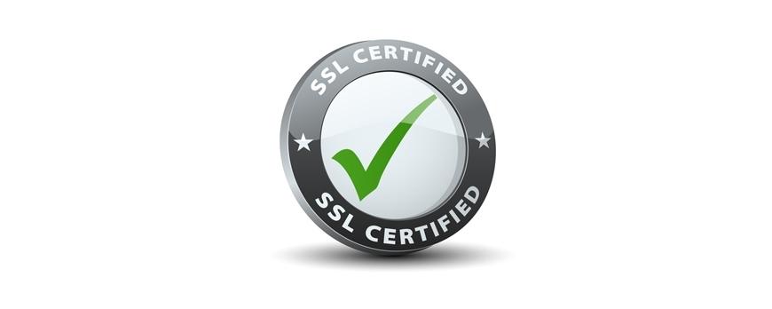 Nossa Loja tem agora o dobro da segurança com Certificado SSL ☑